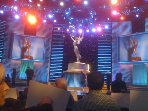 The Emmys.