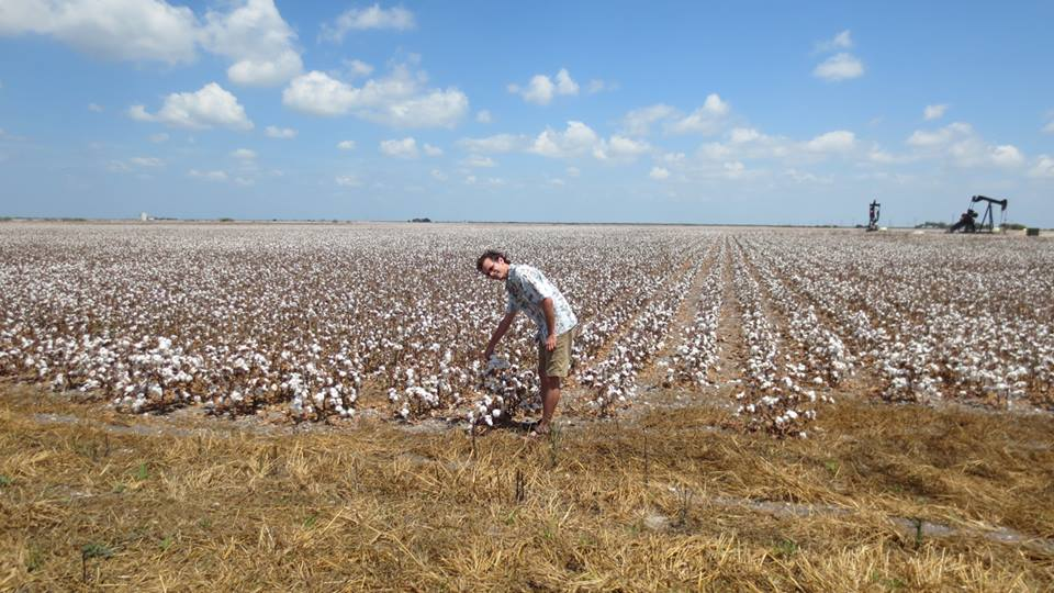 In which I really did wait a cotton picking minute.