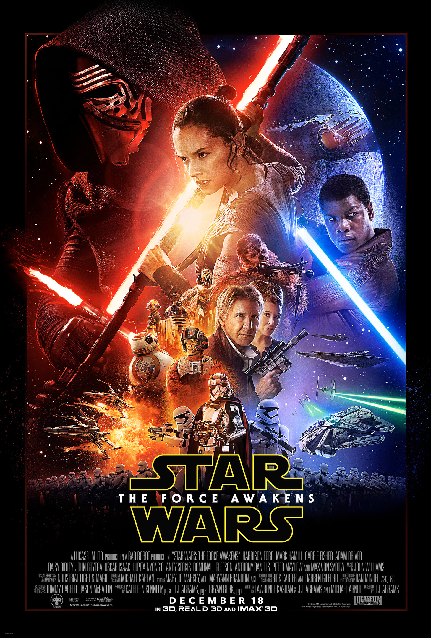Star Wars: My Childhood Awakens