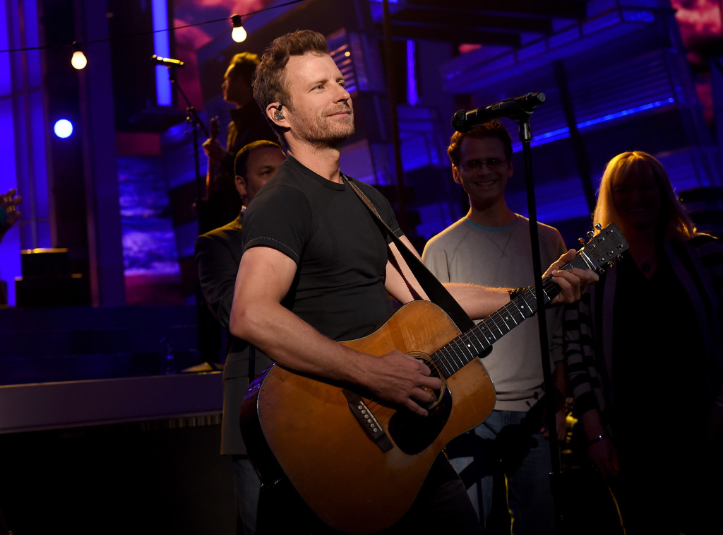 From the ACM website's rehearsals photos.